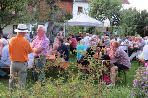 Serenade OGVS  Schaugarten Seeshaupt